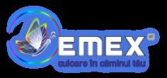 Emex by Romtehnochim | Vopsele, tencuieli, lavabile, pardoseli
